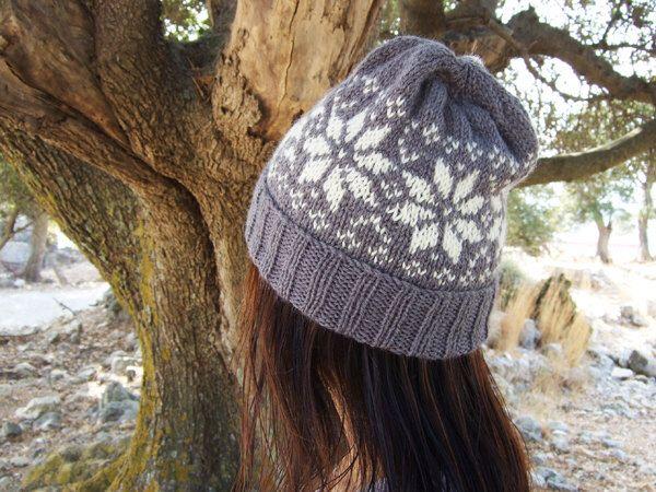 73 best FAIR ISLE KNITTING images on Pinterest | Crocheted hats ...