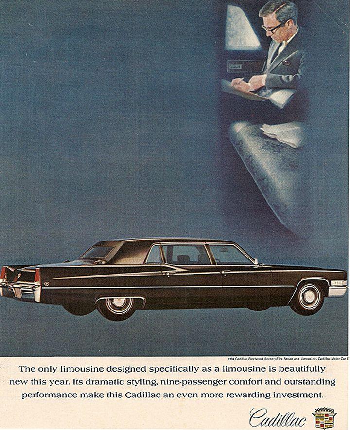 1969 car advertisement old car ads home old car brochures old