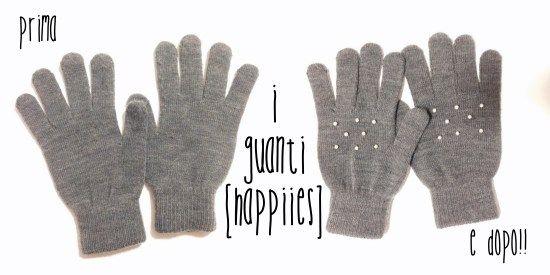 guanti #happiies