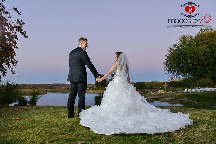 Anthem Country Club http://www.anthemcc.com/Weddings-Banquets.aspx  offers this Las Vegas couple a picture perfect setting for a day where all their dreams came true.  Gianna & Adam shared a special moment that was captured by Images by EDI  http://www.imagesbyedi.com/.  Stop by Anthem's booth at VTC produced by Bridal Spectacular http://www.bridalspectacular.com/.