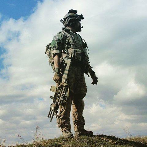 U.S. Navy SEALs 6 (DEVGRU)
