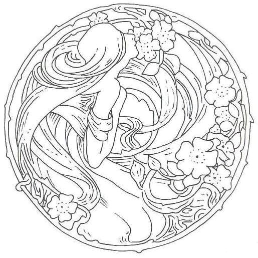 find this pin and more on coloring 6 - Art Pages To Color