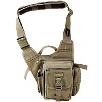 Maxpedition S-Type Fatboy Versipack