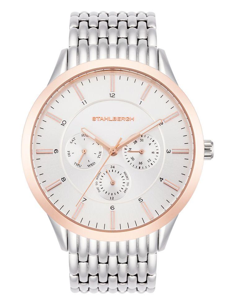 Stahlbergh Pánské analogové hodinky 10060084