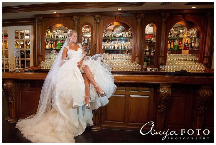 AnyaFoto | NJ Wedding Photographer