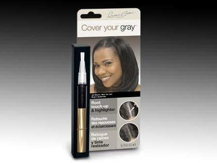 Irene Gari Cover Your Grey for Women Root Touch Up