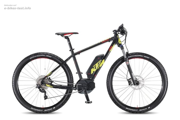 KTM Ebike Macina Force 29 10 CX 4
