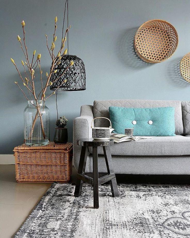 Interieur inspiratie by Lisanne van de Klift