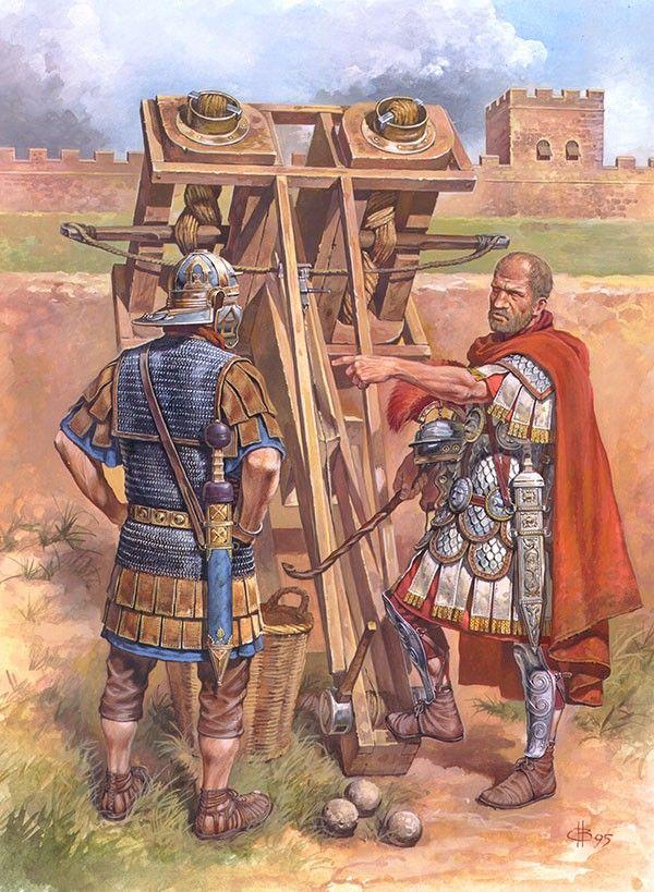 """""""First Jewish–Roman War"""" Fig. VI Nicholas Subkov (Николай Зубков)"""
