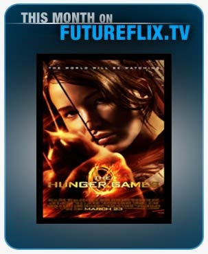 Check out FUTUREFLIX.TV http://futureflix.tv/ for all the new movie trailers and behind the scenes of movies and interviews with movie stars just touch the picture of the Hunger Games and the link!!!