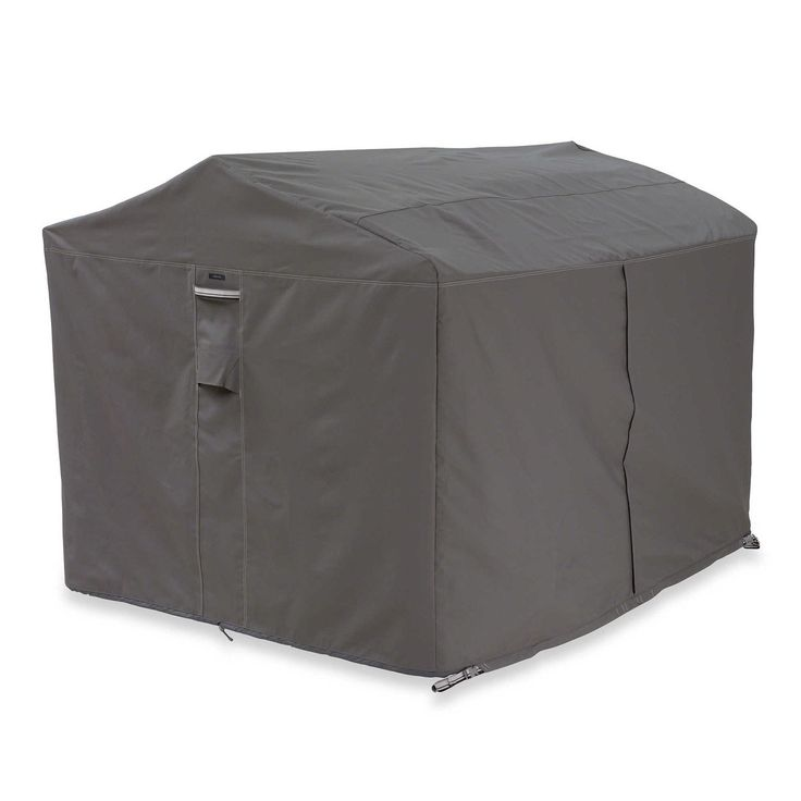 Classic Ravenna Grey Durable Canopy Swing Cover (Swing Cover), Patio Furniture
