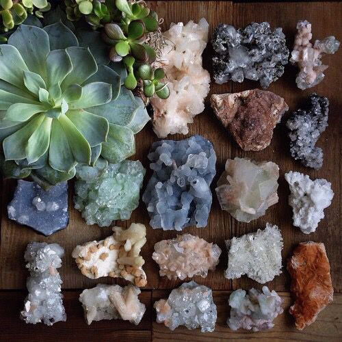 6245 Best Images About Crystal Healing On Pinterest