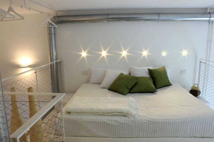 """Appartamento per vacanze """"Empedocle"""", letto matrimoniale - Holiday rental """"Empedocle"""", double bed"""