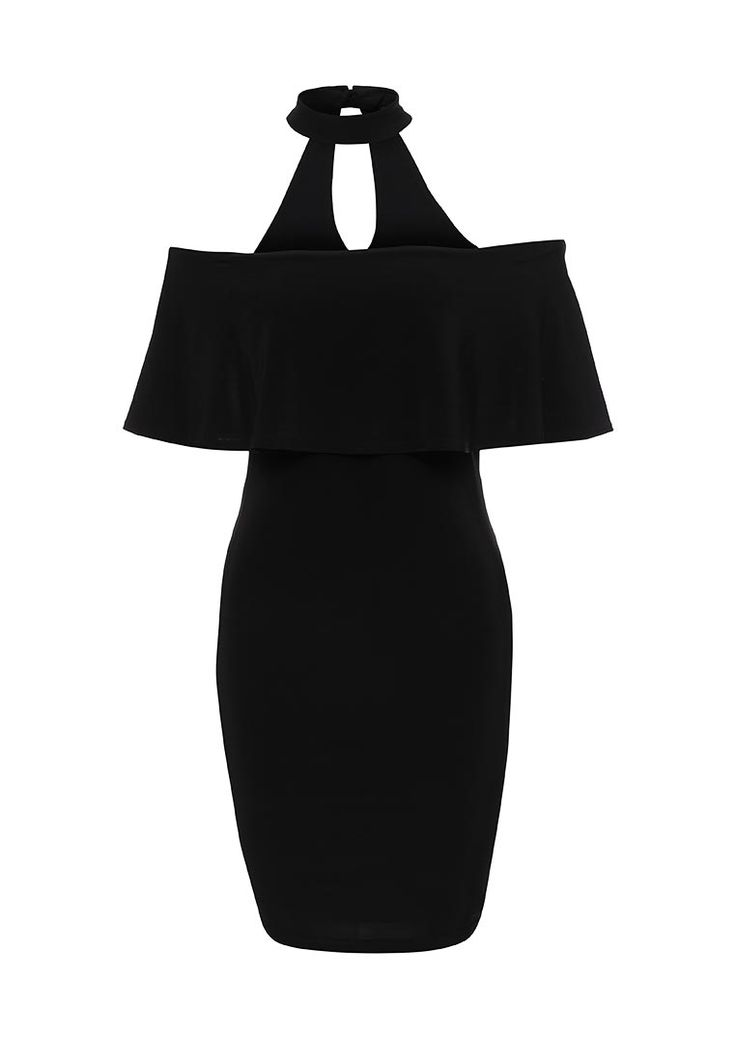 Платье River Island купить за 3 299 руб RI004EWPSF62 в интернет-магазине Lamoda.ru