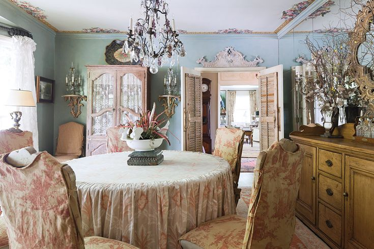 Searching For French Country Bedroom And Dining Room Dining See More