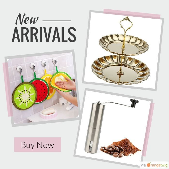 Follow us on Pinterest to be the first to see new products & sales. Check out our products now: https://small.bz/AAhpLbG #likeusonfacebook #daytodaylife #daytoday #latesttrends #latestfashion #shopoholic #followusoninstagram #musthave #loveit #instacool #shop #shopping #onlineshopping #instashop #instagood #instafollow #photooftheday #picoftheday #love #OTstores #smallbiz