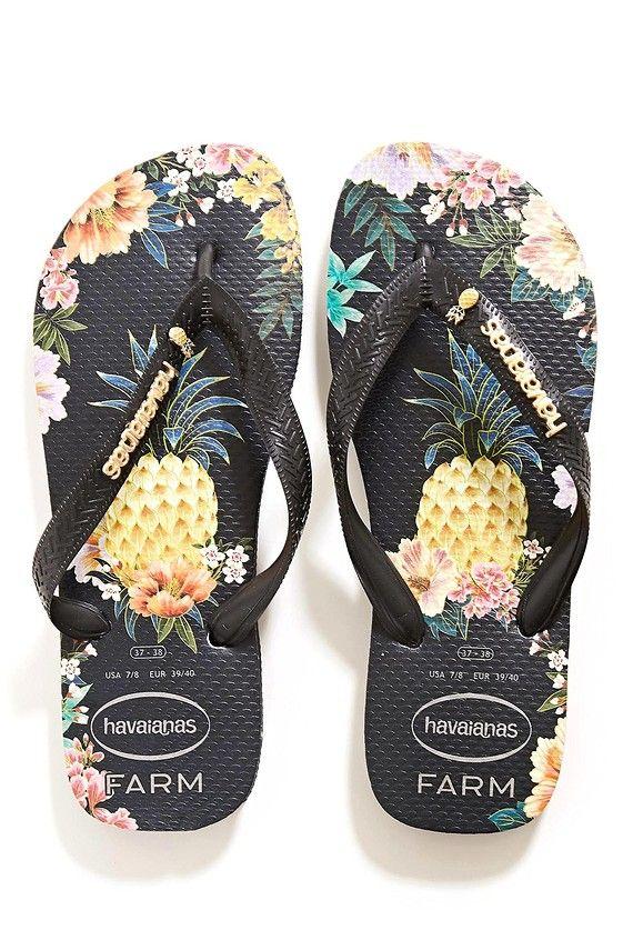 c9547d7c8e havaianas maxi floral frescor Tudo sobre e-farm GANHE  DESCONTO + FRETE  GRATIS 🦋