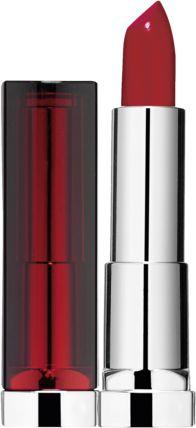 maybelline Lippenstift Color Sensational Lipstick pleasure me red 547