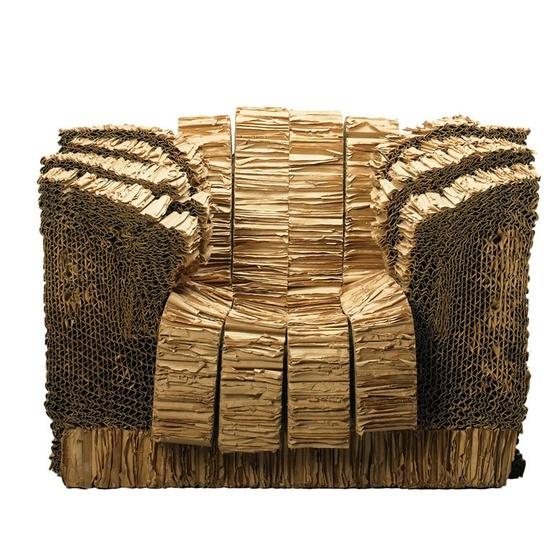 71 besten m bel aus pappe und papier bilder auf pinterest m bel aus pappe karton design und m bel. Black Bedroom Furniture Sets. Home Design Ideas