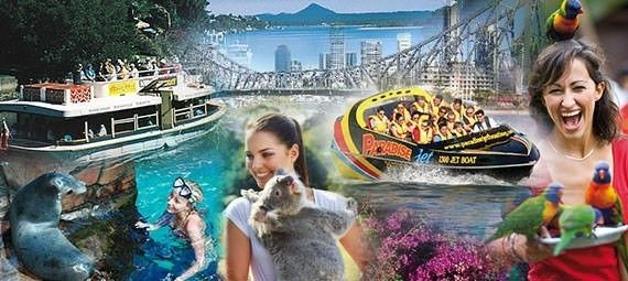 If you're looking to see the best of the Gold Coast at a great price, be sure to grab yourself one of these outstanding passes! Save up to 40% on admission  and enjoy great value for money and unbeatable convenience on a range of tours, attractions and experiences all bundled into one. For more information see our website www.ticketsandtours.com.au
