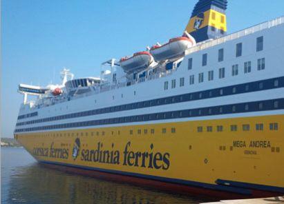 Brèves de Voyages : Juin 2016 - Corsica Ferries inaugure six nouvelles dessertes  Travel News : Juin 2016 - Corsica Ferries launches six new routes @plumevoyage © DR  www.corsica-ferries.fr #corsicaferries #portovecchio #sardaigne #megaandrea #navire #restaurant #spa #brevesdevoyage #travelnews #plumevoyage
