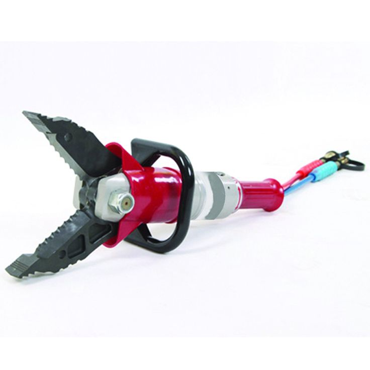 High Efficiency Hydraulic Shearing-Expansion Rescue Pliers