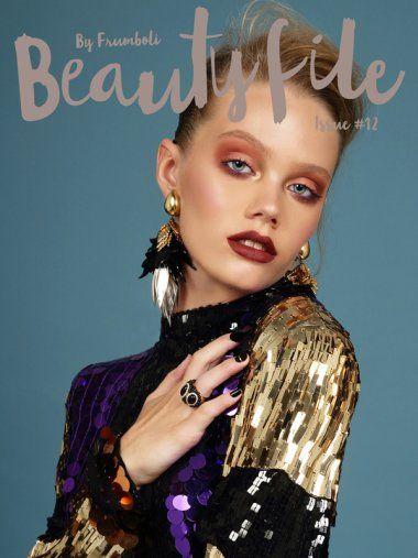 Ultimas tendencias de maquillaje otoño invierno 2017, los colores que trae esta nueva temporada, que combinan tanto labios oscuros como tonos nude y rosas