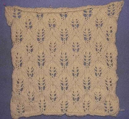 1000+ images about Knitting: Lace on Pinterest