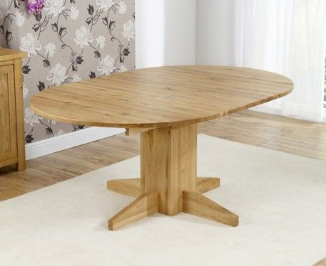 Buy the Dorchester 120cm Solid Oak Round Extending Dining Table at Oak  Furniture SuperstoreBest 25  Oak furniture superstore ideas on Pinterest   Solid oak  . Pine Dining Table Round Extending. Home Design Ideas