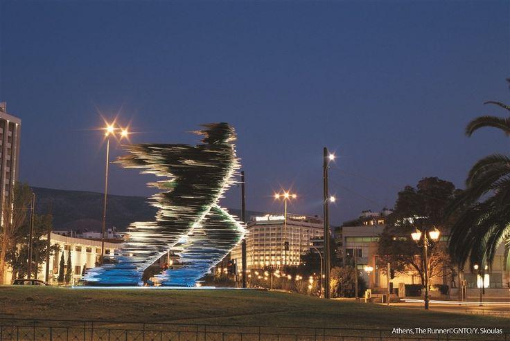 #Athens..