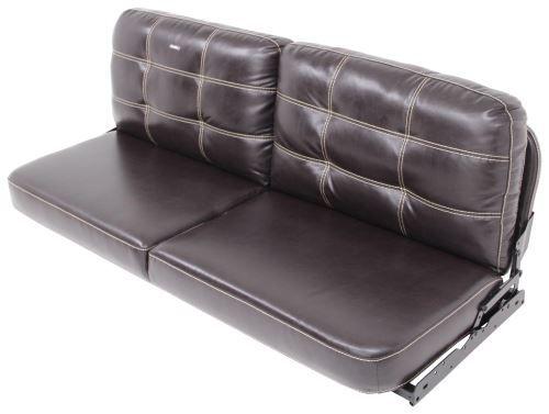 "Thomas Payne RV Jackknife Sofa - 68"" Long - Melody Walnut Thomas Payne RV Furniture 195-000013"