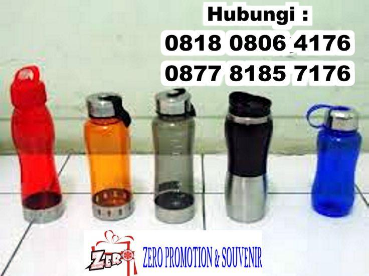 Jual Souvenir Tumbler dan Botol minum