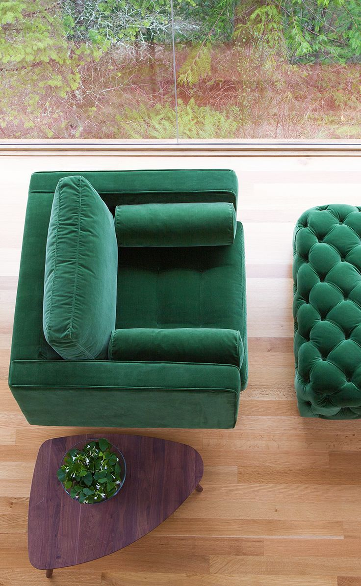 25+ best ideas about Green chairs on Pinterest | Mismatched chairs ...