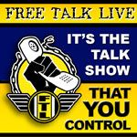What's on your mind? Unlike those right-wing or left-liberal extremist shows, Free Talk Live is talk radio that ANYONE can take control of. Yes, even you. Free Talk Live is the next generation of issues-oriented talk. What is the meaning of freedom? This show is about Liberty with a capital L.