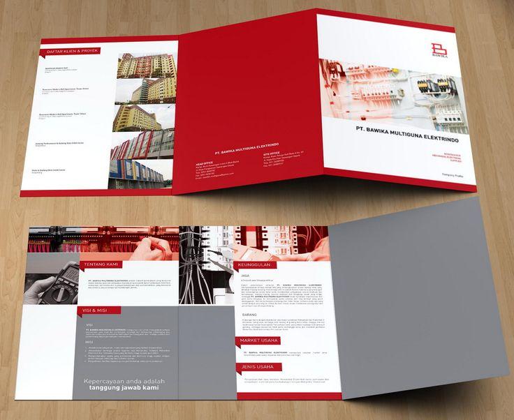 Desain company profile PT. Bawika Multiguna oleh www.SimpleStudioOnline.com | TELP : 021-819-4214 / TELP : 021-819-4214 / WA : 0813-8650-8696