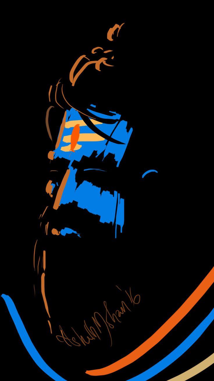 where man meets god, Ashith Mohan on ArtStation at https://www.artstation.com/artwork/vwEzx