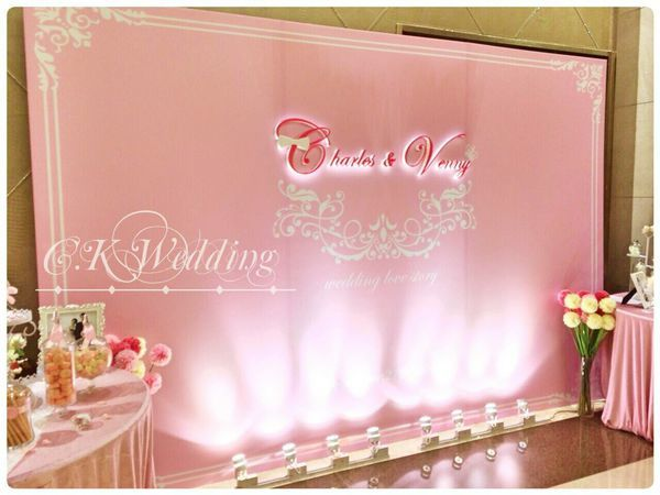 ♥ 婚禮佈置方案報價 @ ♥C.K Wedding♥ 婚禮佈置 台北/桃園/台中 :: 痞客邦 PIXNET ::