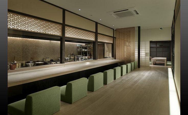 京甲屋 - WORKS|TDO + moonbalance|辻村久信デザイン事務所・株式会社ムーンバランス