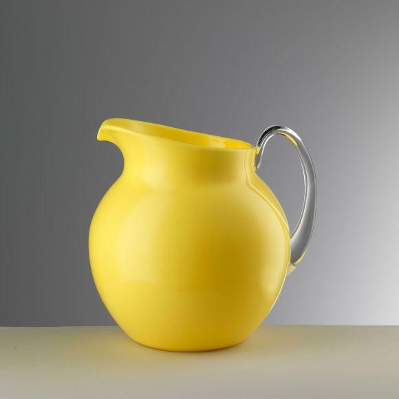 Lemon Palla Pitcher