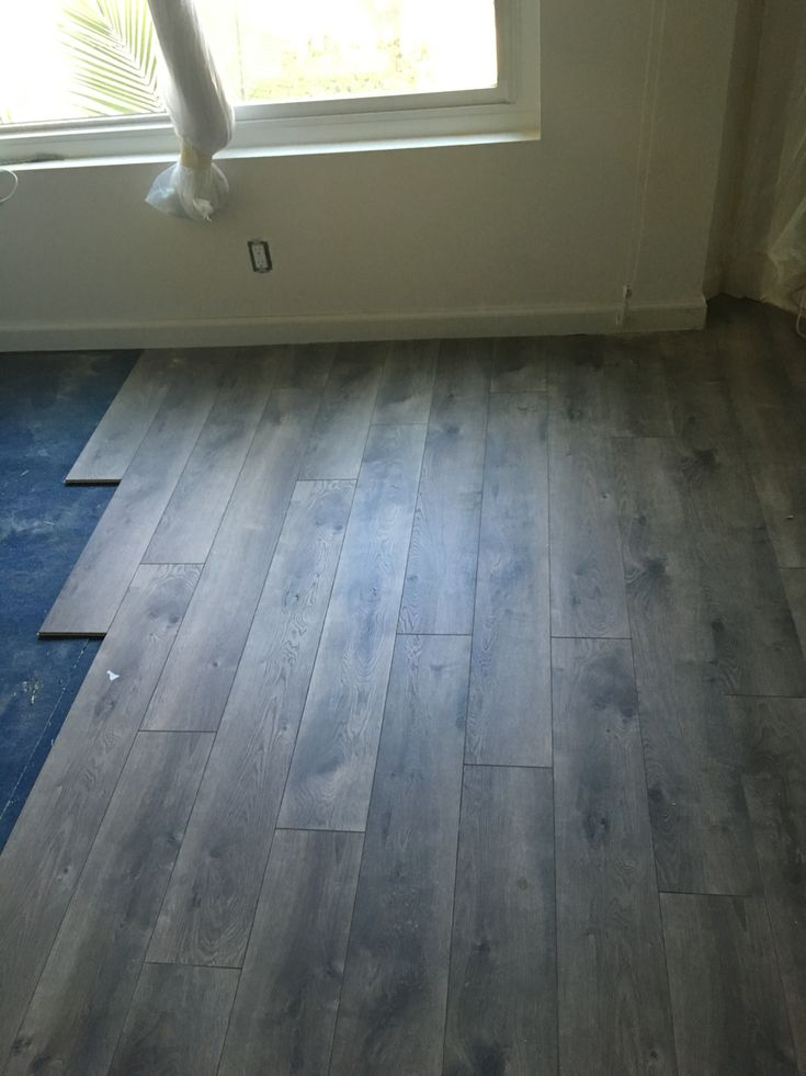 Grey laminate floor gurus floor Gray laminate flooring