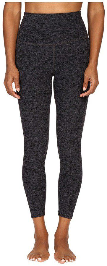 Slip Into Fall — and a Pair of These High-Waisted Yoga Pants