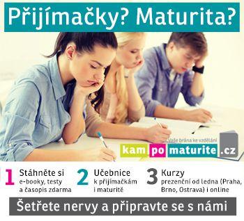 článek semestrální kurzy maturita zima 2017 KamPoMaturite.cz