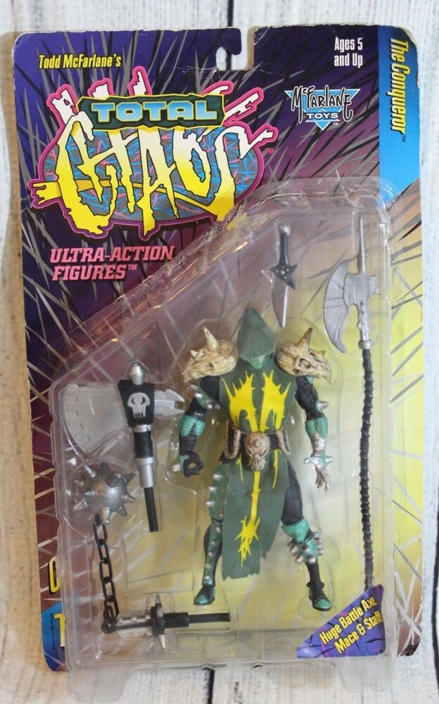 Pin By Geoffrey Crow On Figures For Dioramas Spawn Toys Action Figures Marvel Toys