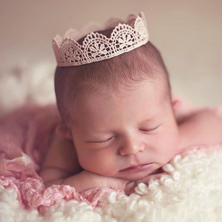 Newborn Baby Photography Props Baby Lace Crown Newborn Hairband 0-3 months Newborn Photography Accessories #>=#>=#>=#>=#> Click on the pin to check out discount price, color, size, shipping, etc. Save and like it!