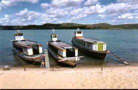 Ilha do Ferro: paraíso na imensidão azul do São Francisco - Alagoas 24 Horas: Líder em Notícias On-line de Alagoas