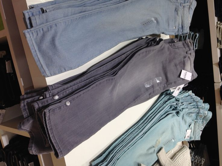 Gap denims now available at #Stuttafords