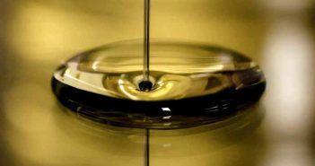 Tratamiento casero para manos secas de aceite de oliva