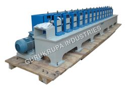 The quality of C Purlin Roll Forming Machine is very significant for stable & high efficiency work and formed products accuracy and fast and inconvenient installation helps reduce labor Work. A machine must be practical, stable and it will be operated very easy, can't to be like a scrap iron after short time's work. It's consistent for running progressively, punching hole in a highly accuracy, high output and inerratic and smooth surface of the Channel.