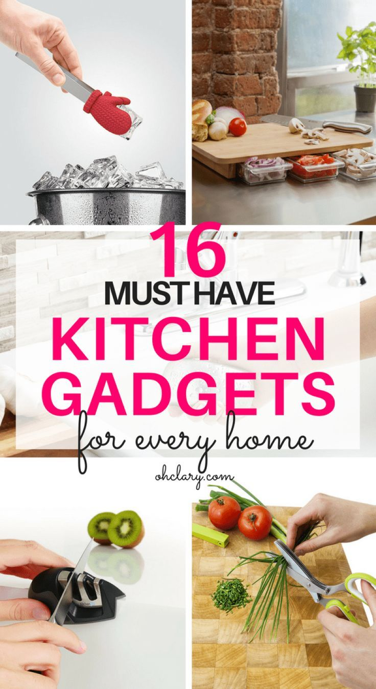 Must Have Kitchen Gadgets Tools That Will Change The Way You