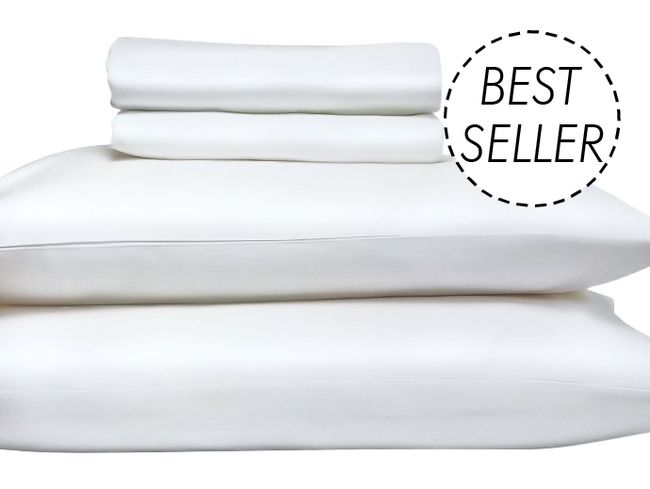 King bed sheets - I Love Linen